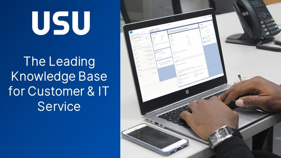 USU Slider Image