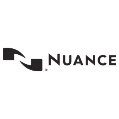 Nuance Communications Australia Business Logo