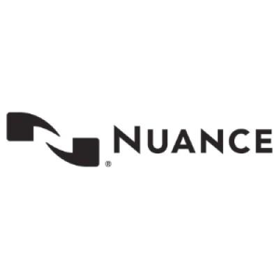 Nuance Communications Australia Business Logo