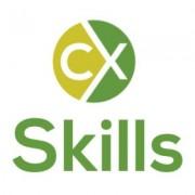 CX Skills Business Logo