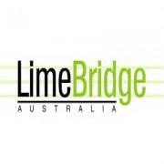 Limebridge Business Logo