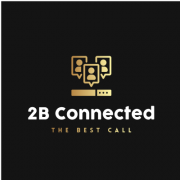 2B Connected Business Logo