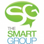 The Smart Group Business Logo
