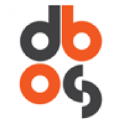 Dynamic Business Outsourcing Solutions (DBOS) Business Logo