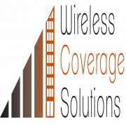 Wireless Coverage Solutions Business Logo