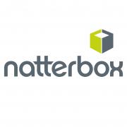 Natterbox Business Logo