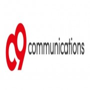 C9 Communications Business Logo