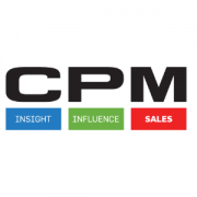 CPM Australia Business Logo