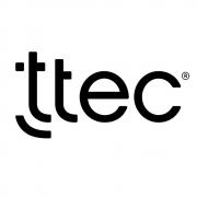TTEC (Formerly TeleTech) Business Logo