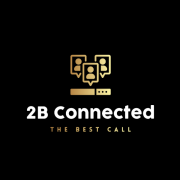 2B Connected Limited Business Logo