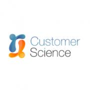 Customer Science Business Logo