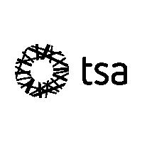 TSA Group Business Logo