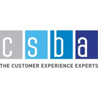 Customer Service Benchmarking Australia (CSBA) Business Logo