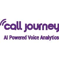 Call Journey Business Logo