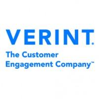 Verint Business Logo