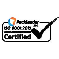 Packleader BPO Business Logo