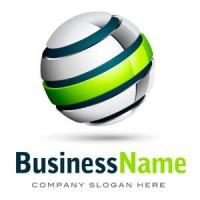 Platinum Level example ($1,297 AUD per year) Business Logo